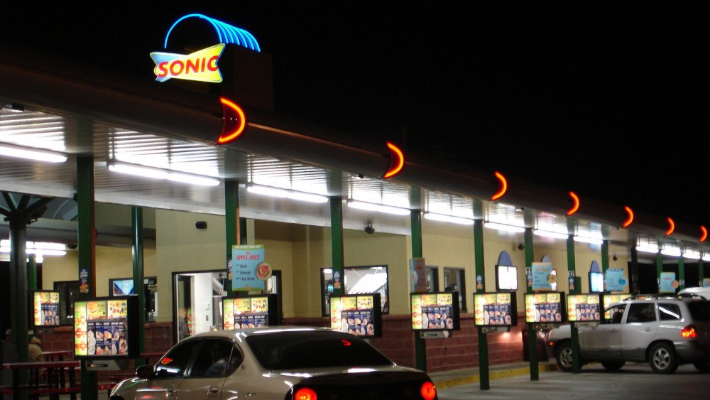 Workers reveal what it's really like to work at Sonic Drive-In