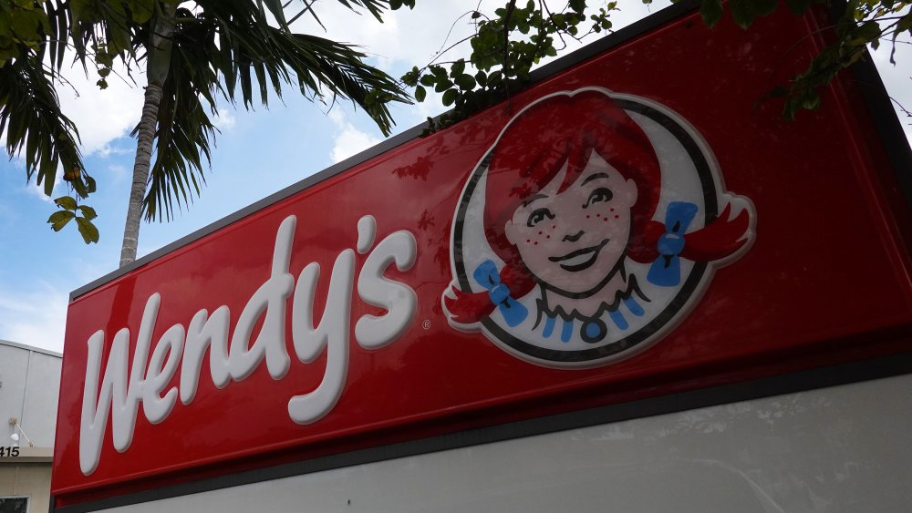 Workers reveal what it's really like to work at Wendy's