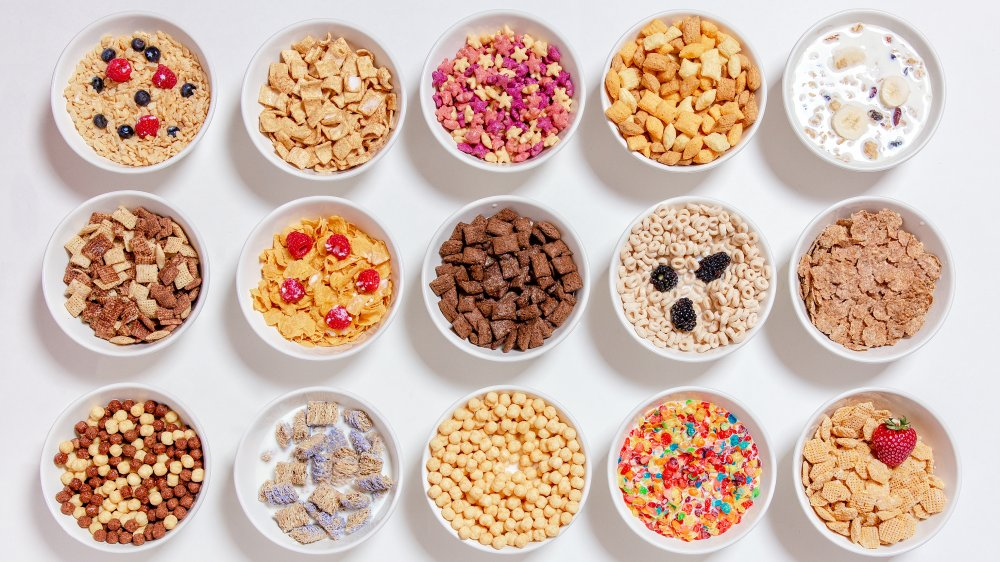 You Should Never Buy Cereal From Aldi. Here's Why