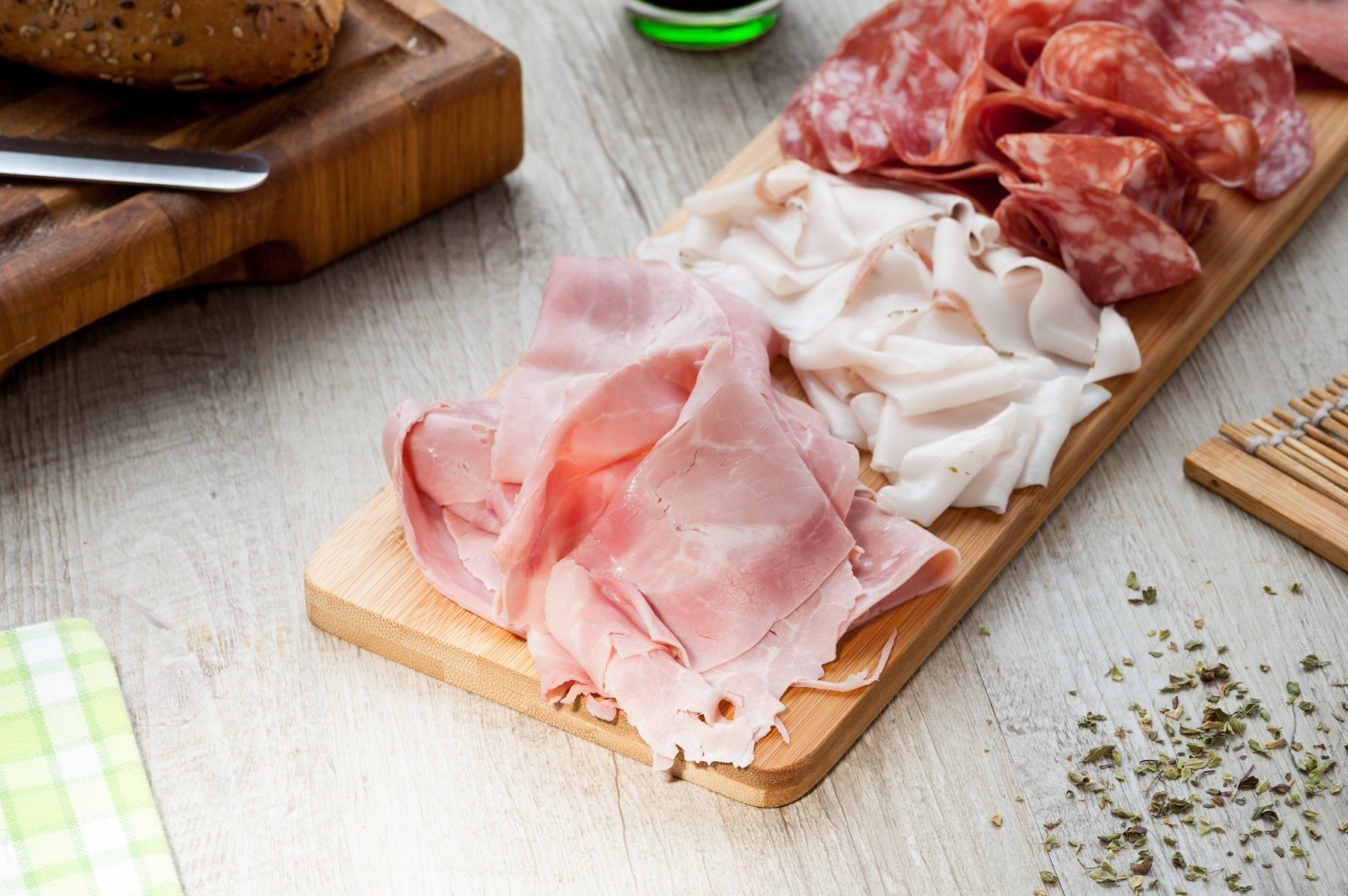 The dangers you need to know about cold cuts