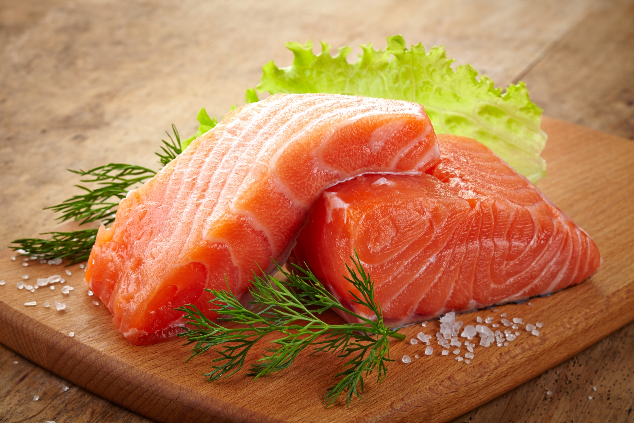 8 Mistakes Everyone Makes When Cooking Salmon