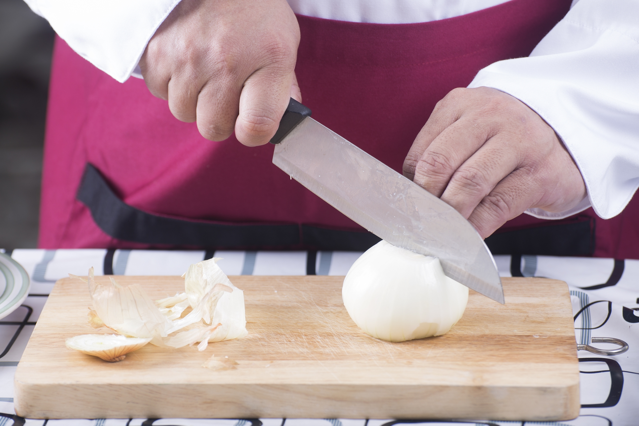 You Ve Been Cutting Onions All Wrong